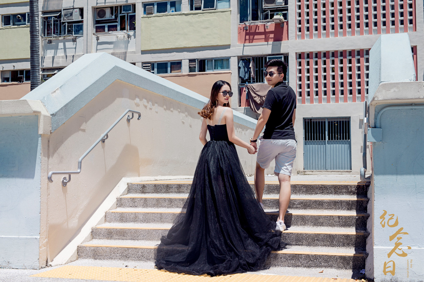 香港旅拍 | Tommy & lucy35