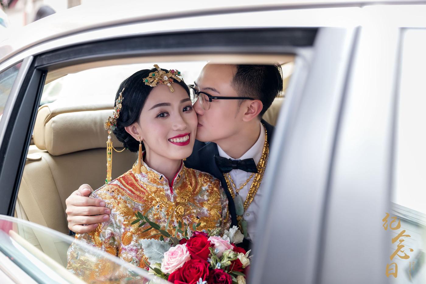 婚礼跟拍 | 小榄婚礼25