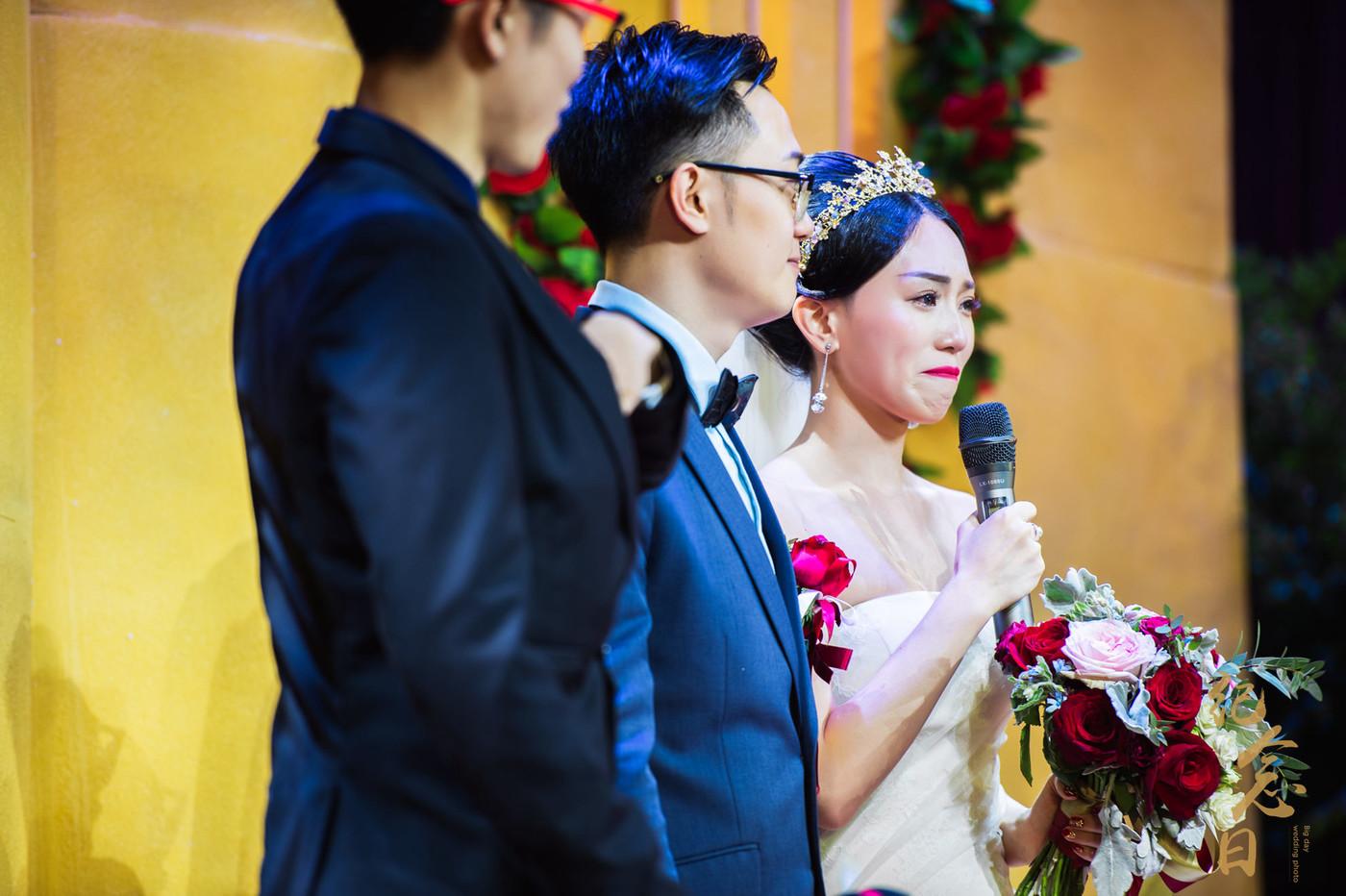 婚礼跟拍 | 小榄婚礼47