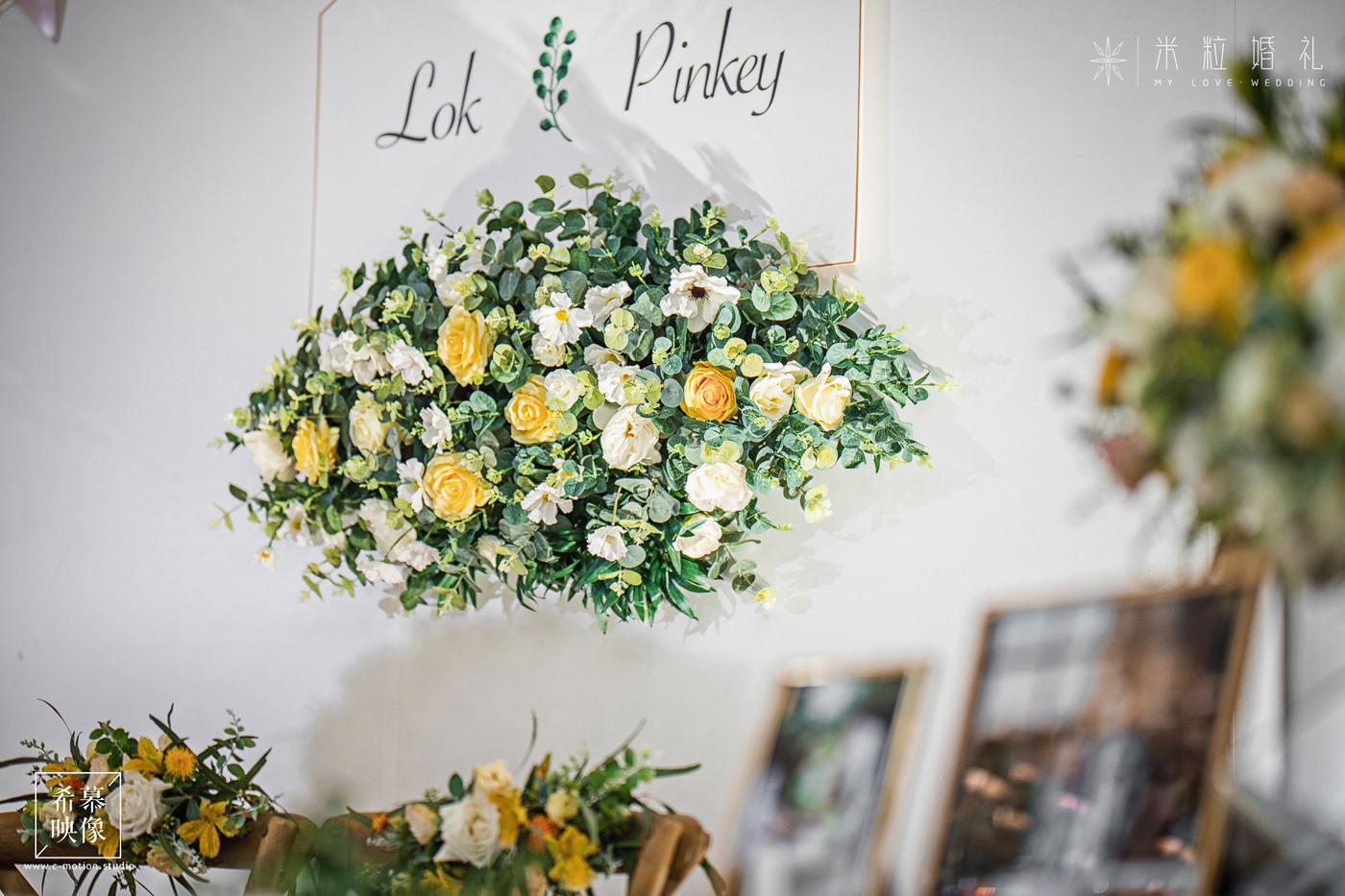 Lok&Pinkey's Wedding42