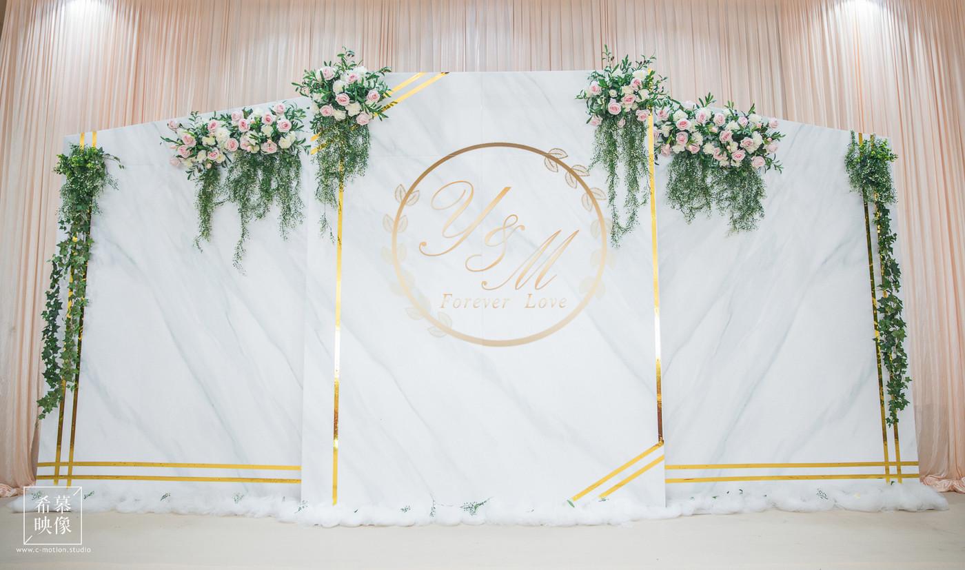 WY&CM's Wedding day38