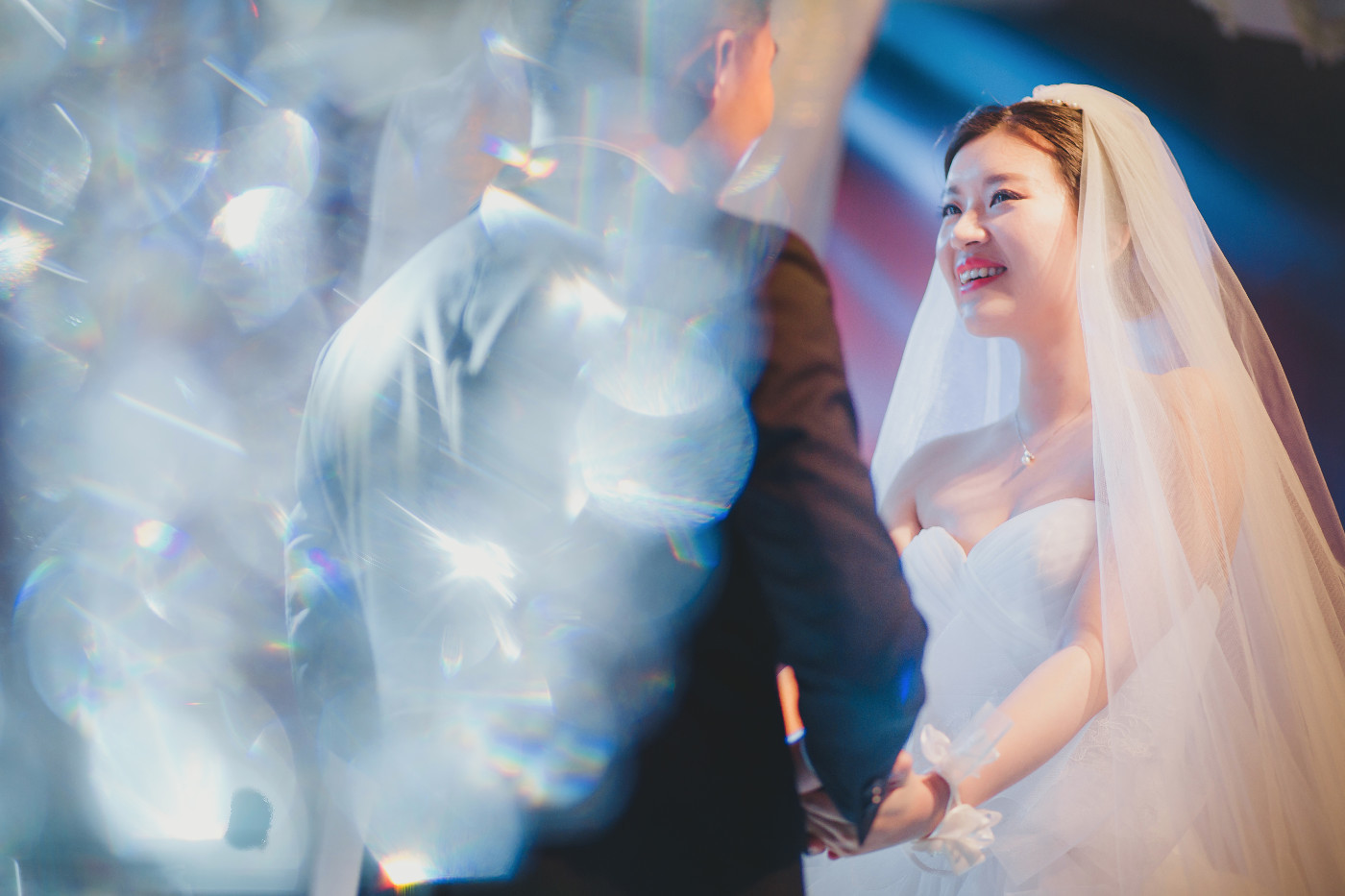 Ruan + Dai Wedding36