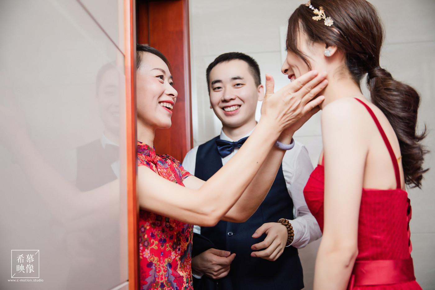 YY&DH's Wedding day23