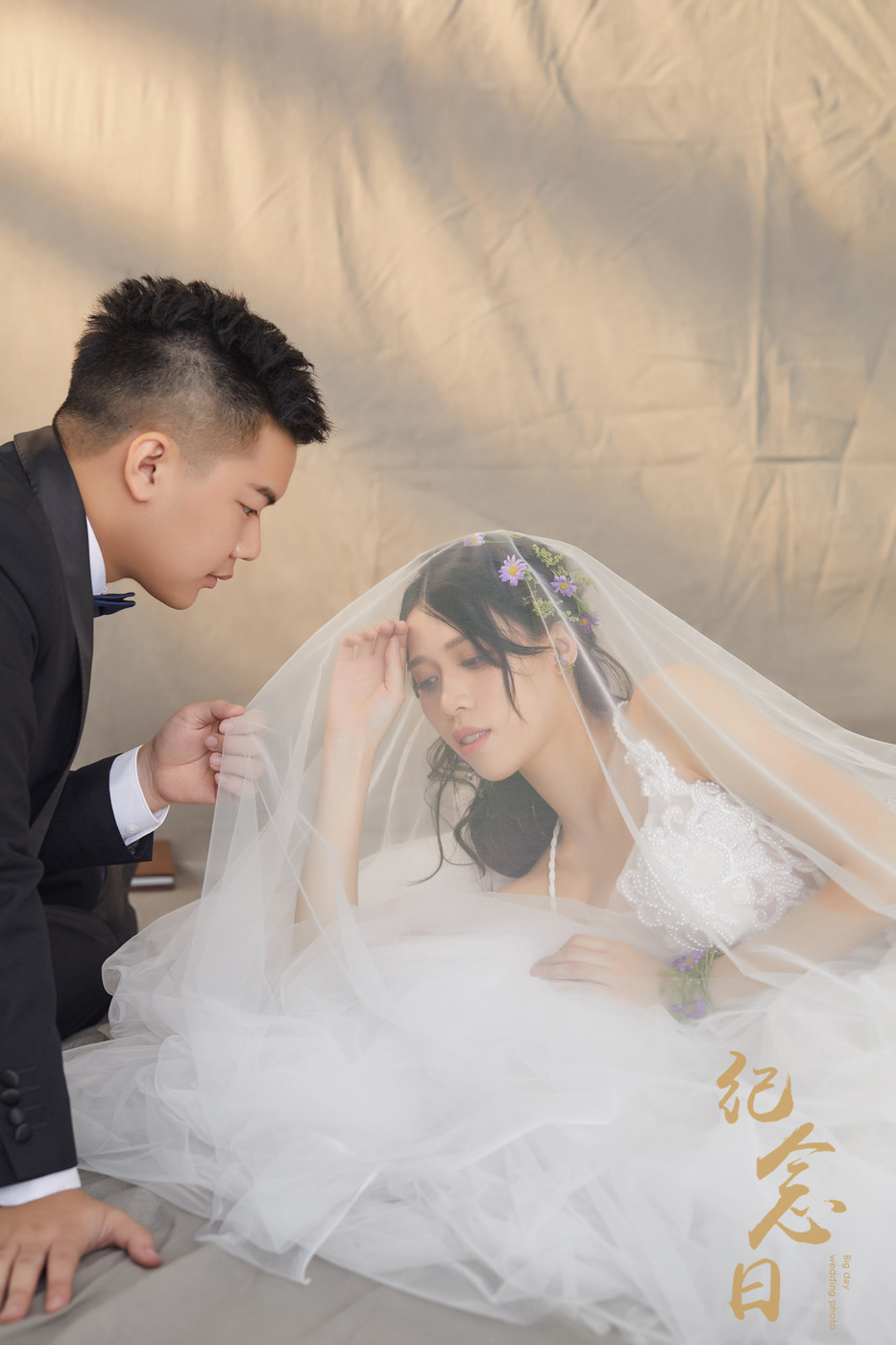 婚纱 | 嘉颖&靖怡9