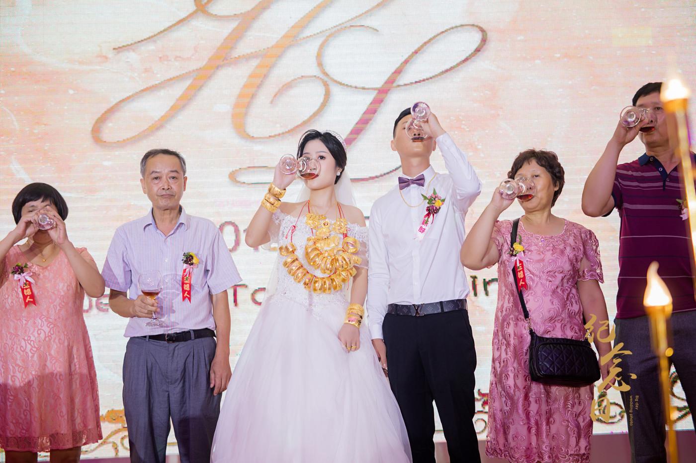婚礼跟拍 | Da&Yanny81