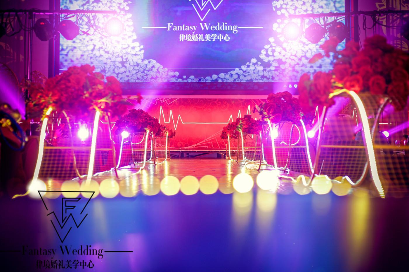 「Fantasy Wedding」&G R 白金汉爵23
