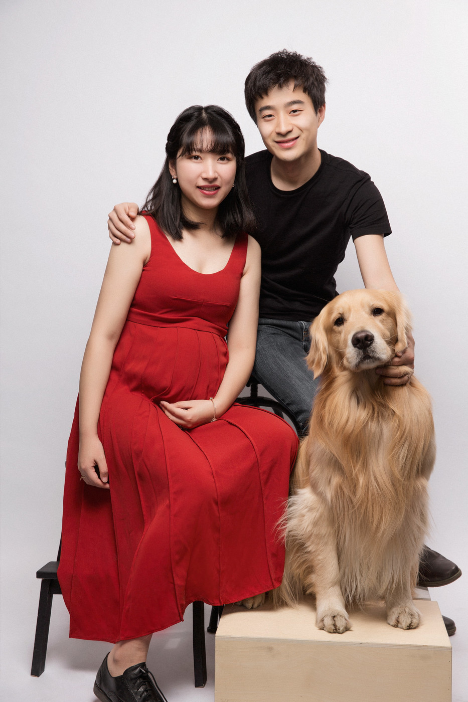 [KAI 亲子]孕妇照5