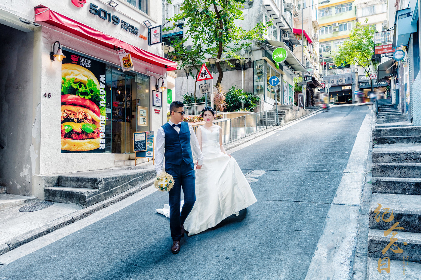 香港旅拍 | 昭甫&梦迪35