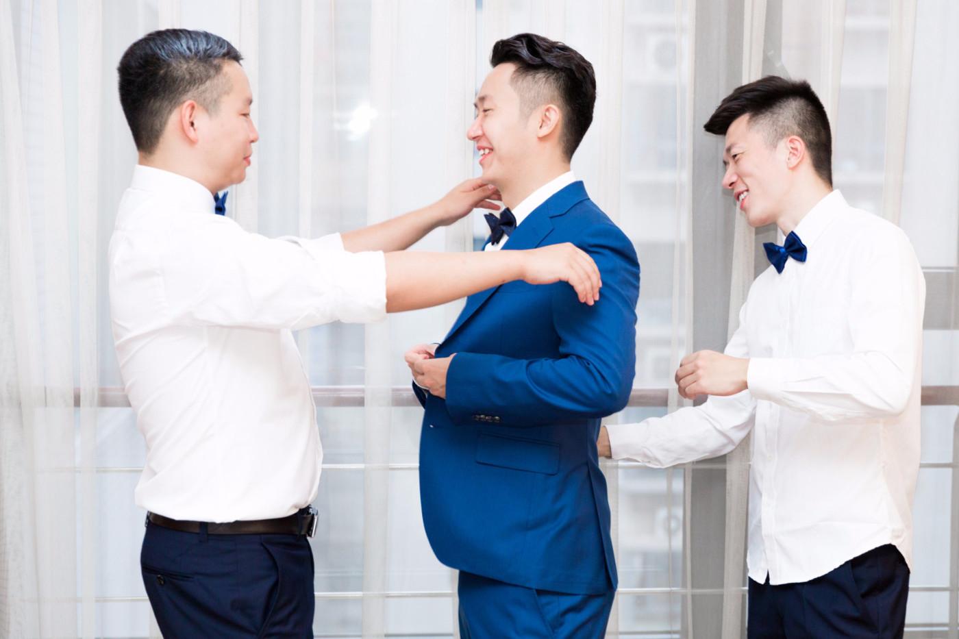 大美女的婚礼4
