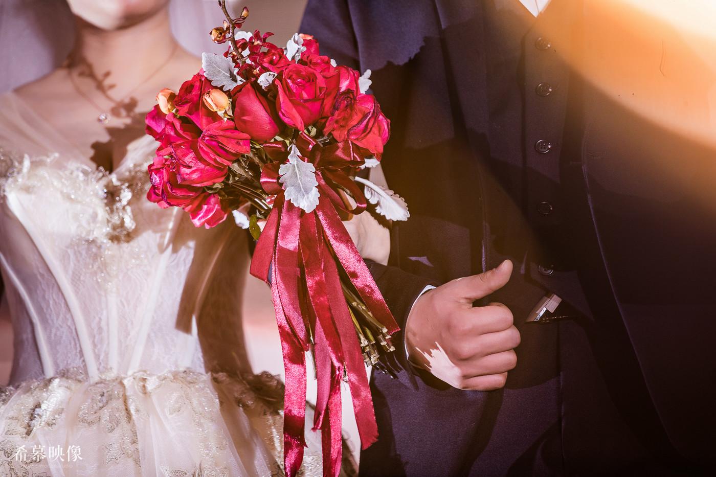ZH&WX's Wedding Day90