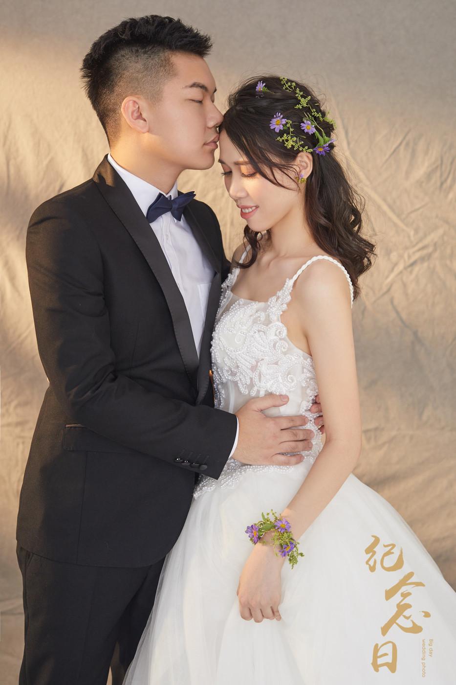 婚纱 | 嘉颖&靖怡5