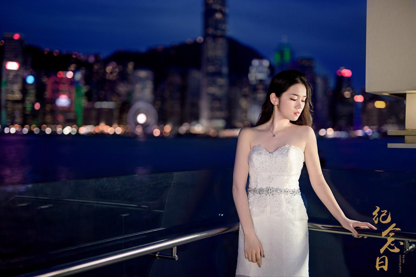 香港旅拍 | Tommy & lucy11