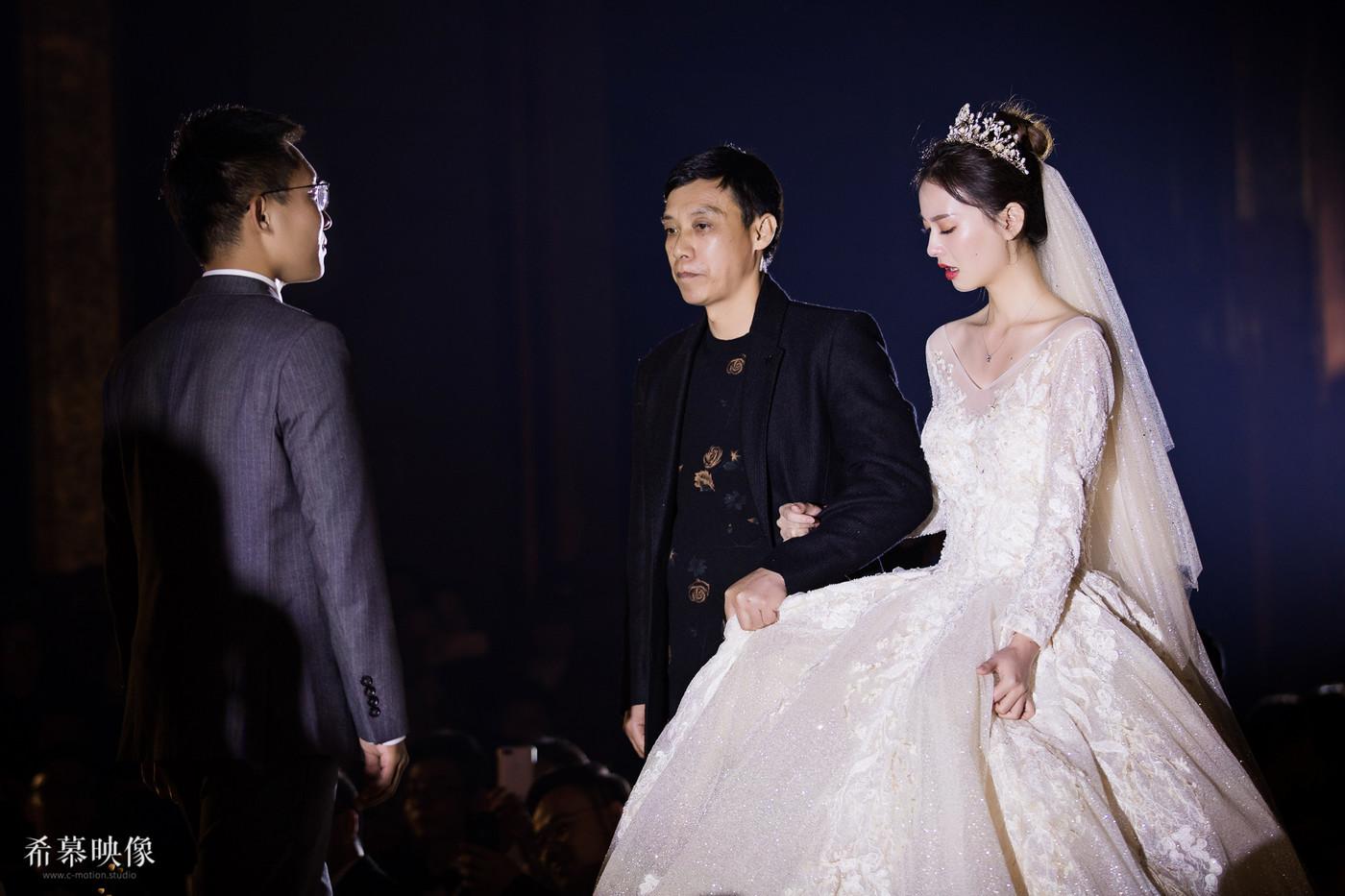 SY&YY's Wedding day33