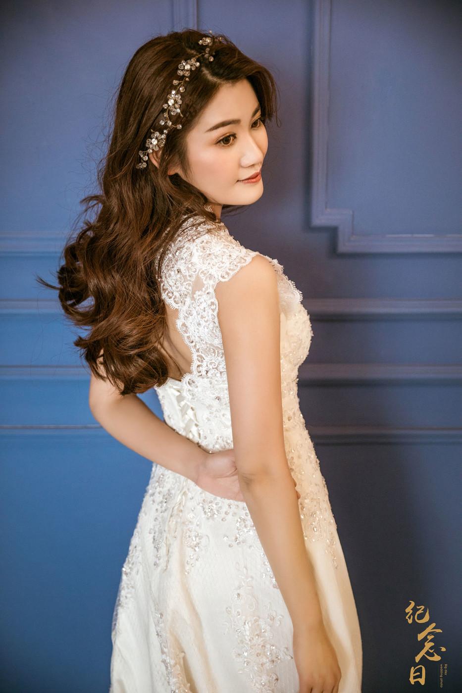 婚纱 | 康记&少媚12