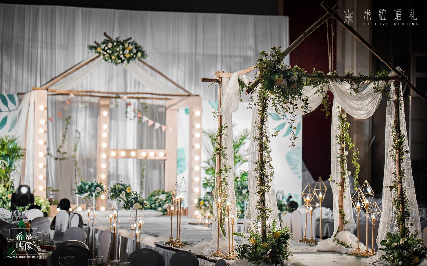 Lok&Pinkey's Wedding48