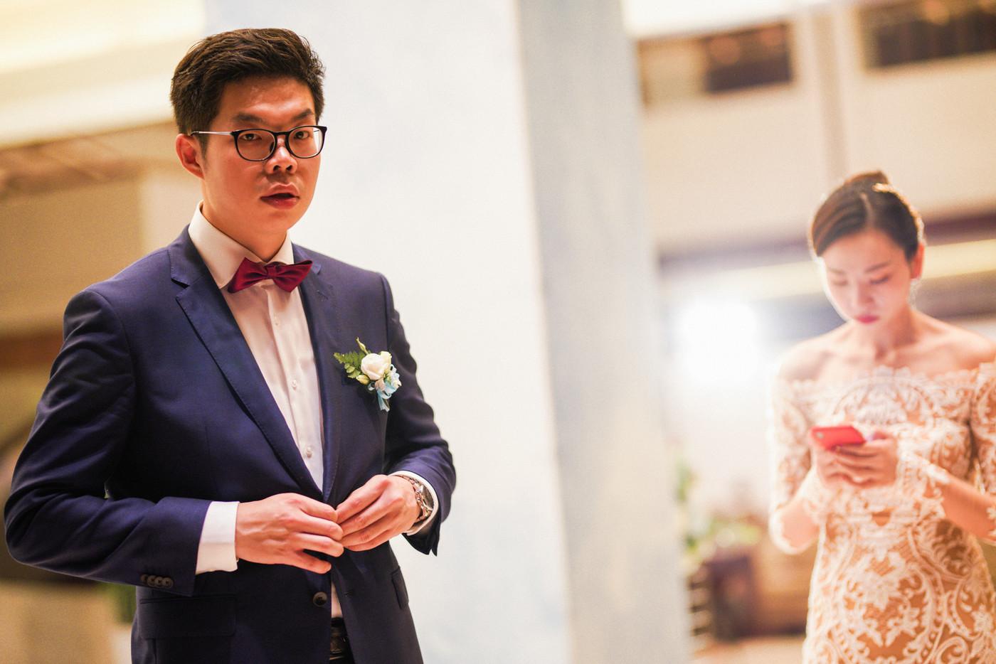 【KAI 婚礼纪实】P&S 南京婚礼49