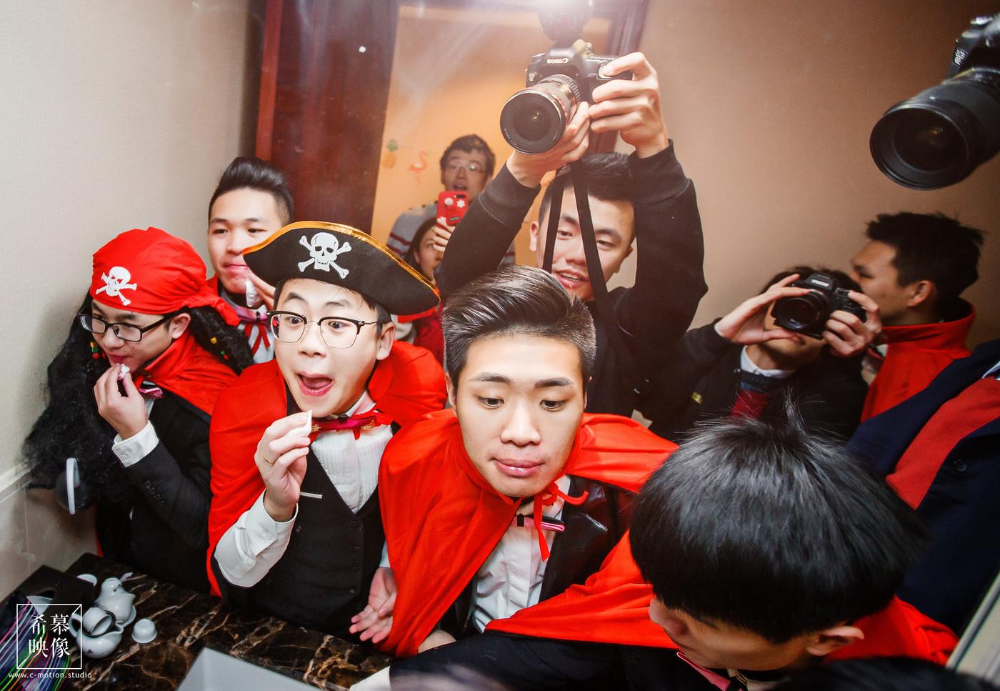 Rui&HY's Wedding17