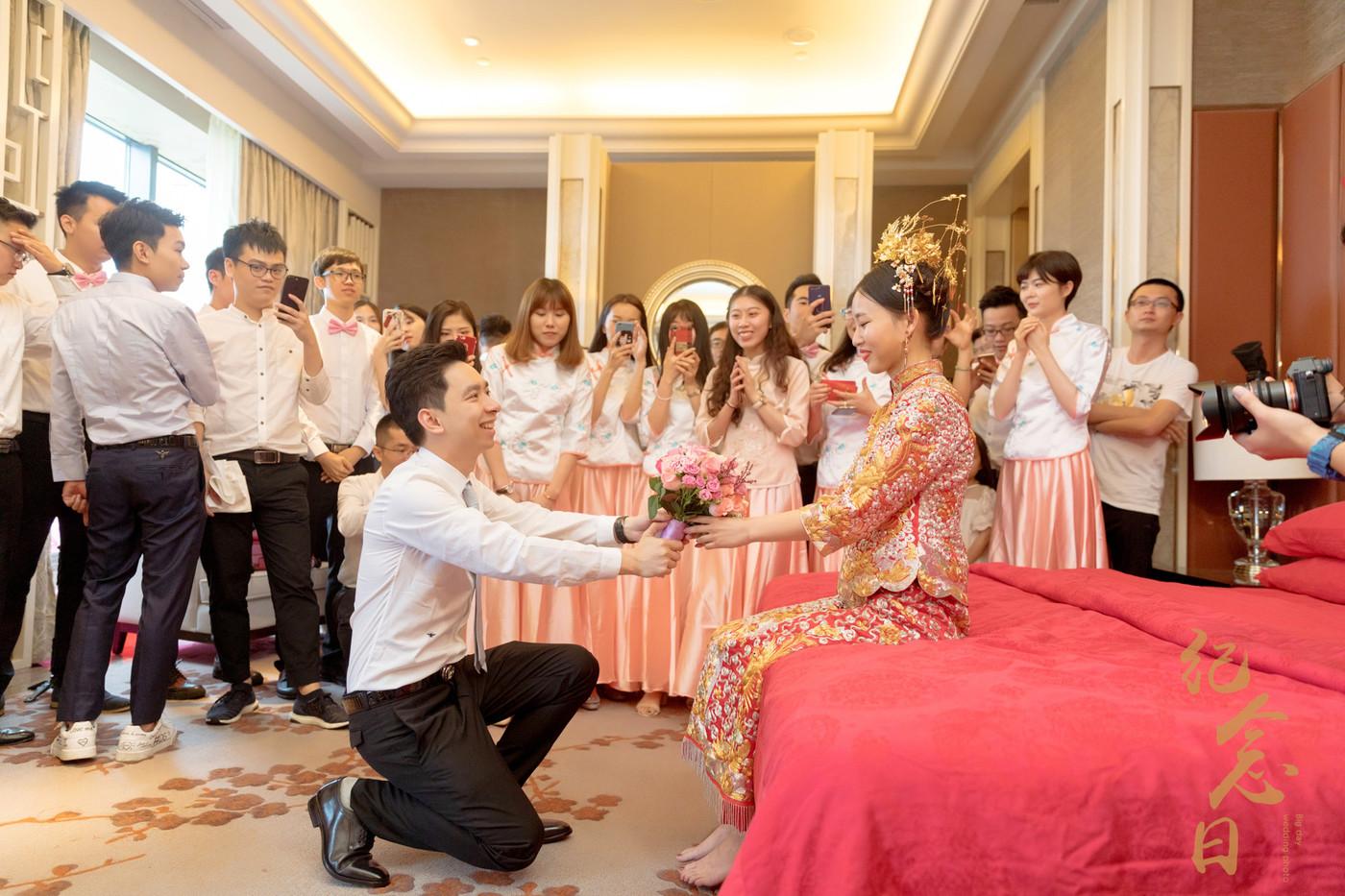 婚礼跟拍 | 学平&丽丽47