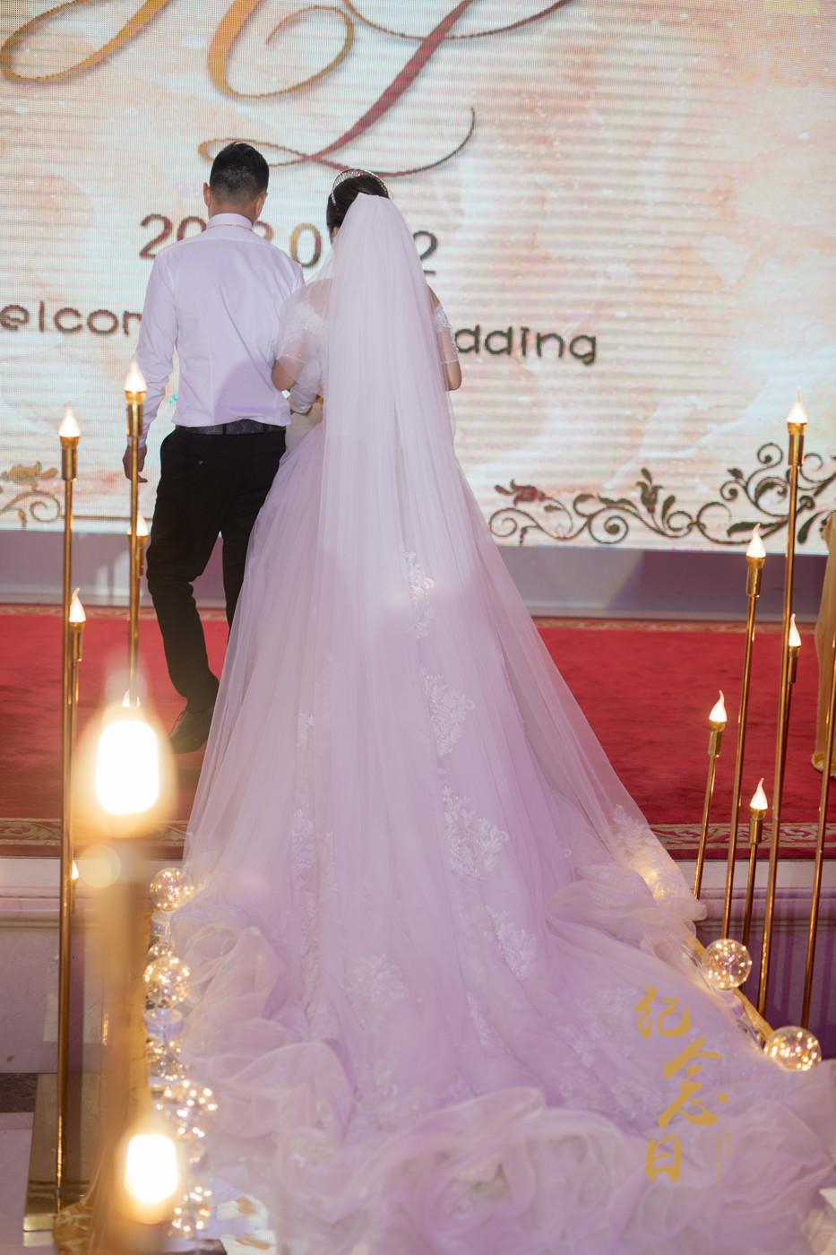 婚礼跟拍 | Da&Yanny73