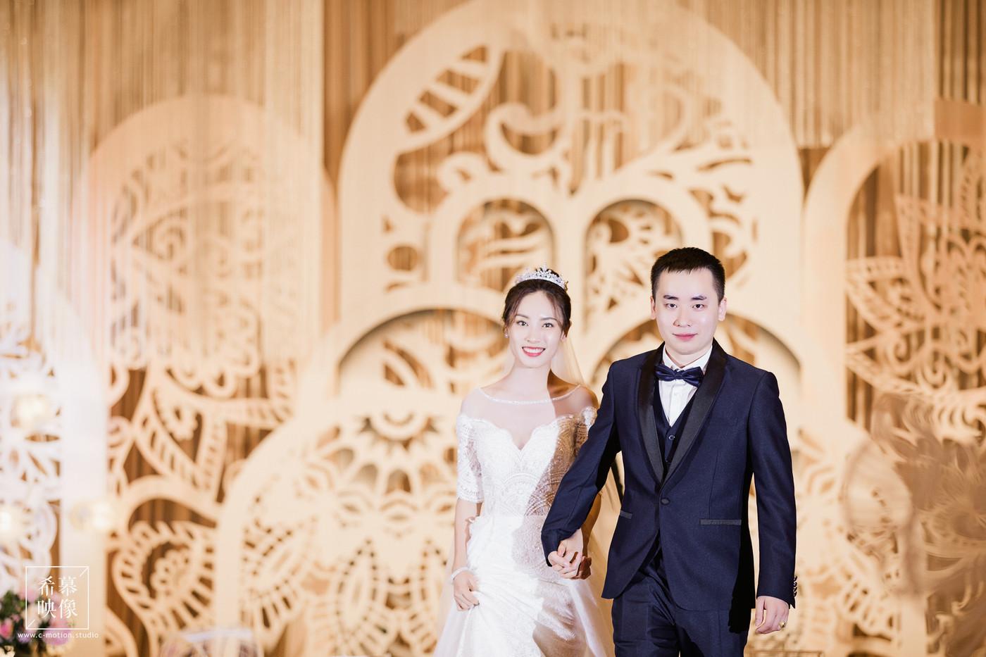 YY&DH's Wedding day36