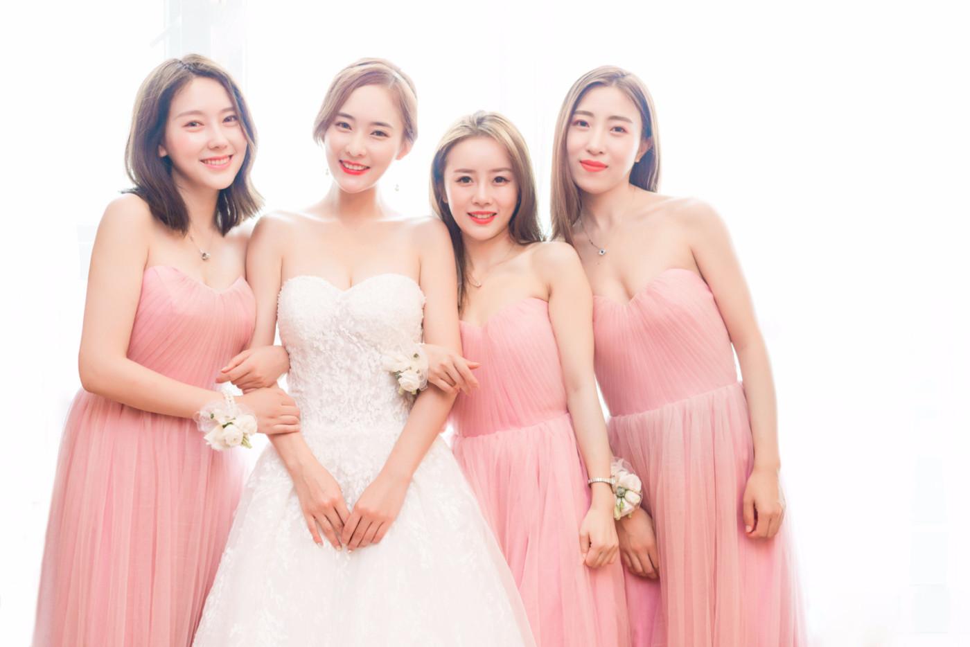 大美女的婚礼6