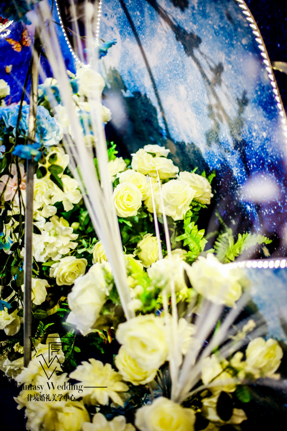 「律境婚礼」& 星空系列 S_Y7
