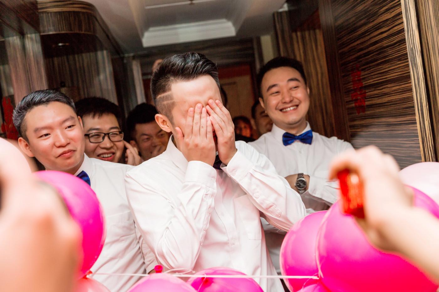 大美女的婚礼7