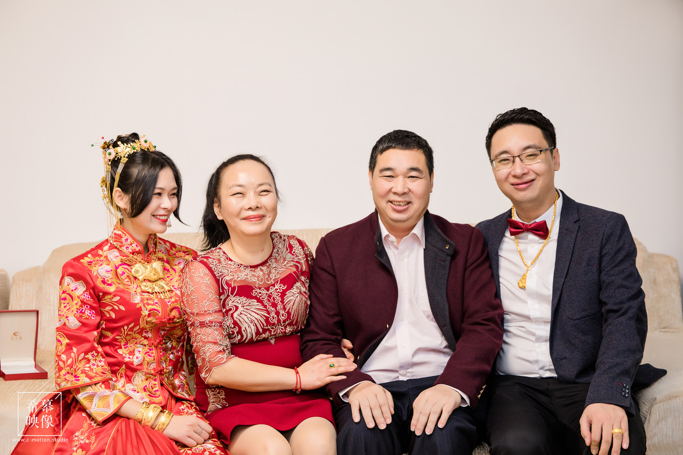 FX&YF's Wedding day29