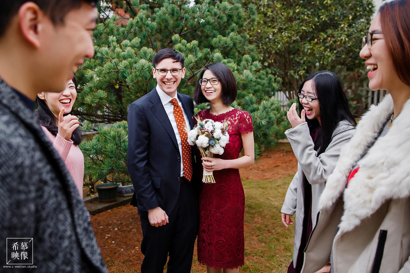 Panda&Will's Pre-wedding day31