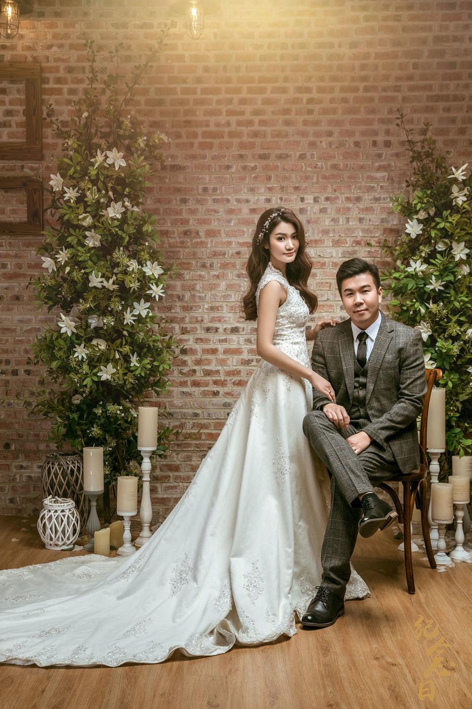 婚纱 | 康记&少媚10