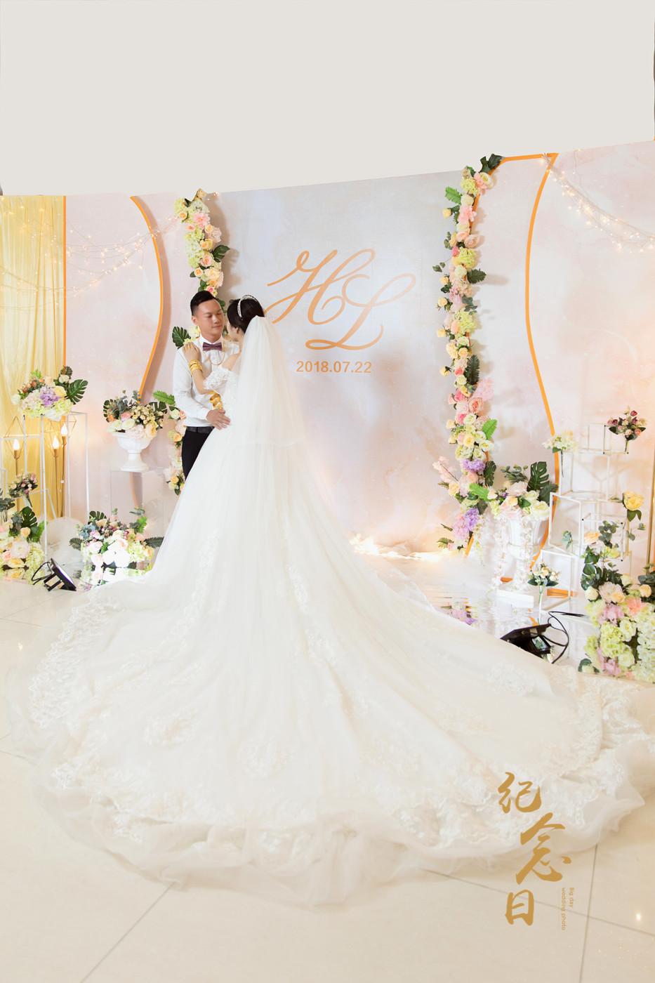 婚礼跟拍 | Da&Yanny85