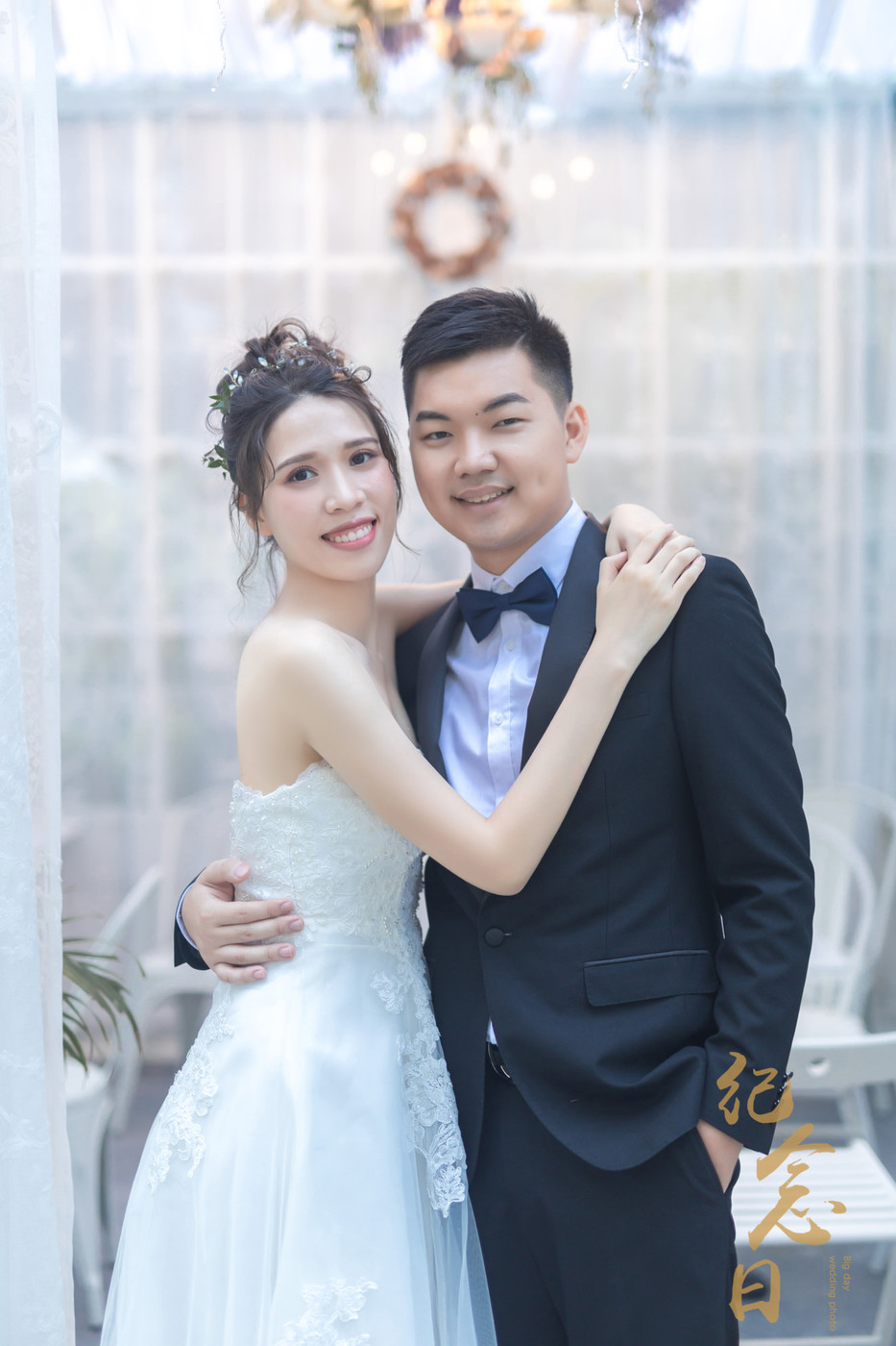 婚纱 | 嘉颖&靖怡32