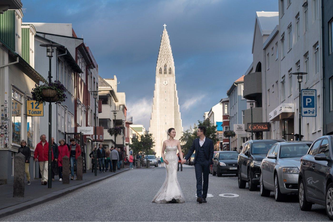 MoFoTo 冰岛婚纱旅拍14