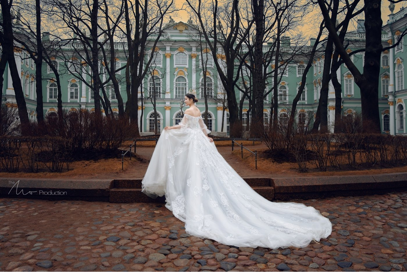 MoFoTo | 婚纱旅拍  圣彼得堡2