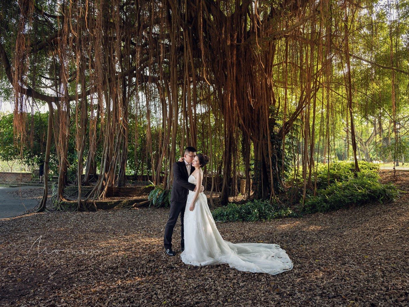 MoFoTo 旅拍婚纱 新加坡0