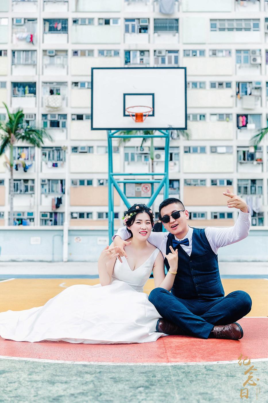 香港旅拍 | 昭甫&梦迪28