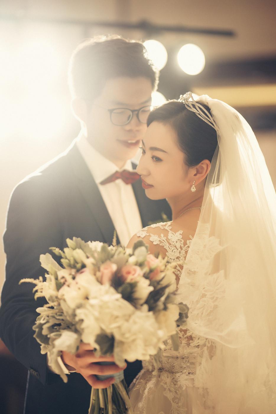 【KAI 婚礼纪实】P&S 南京婚礼45