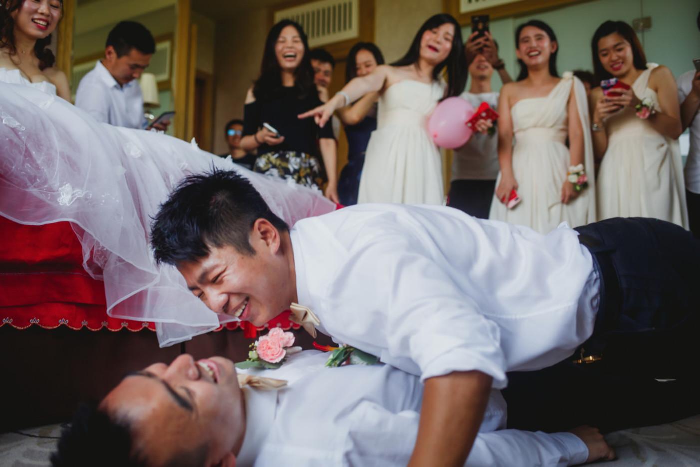 Jia + Zou Wedding9