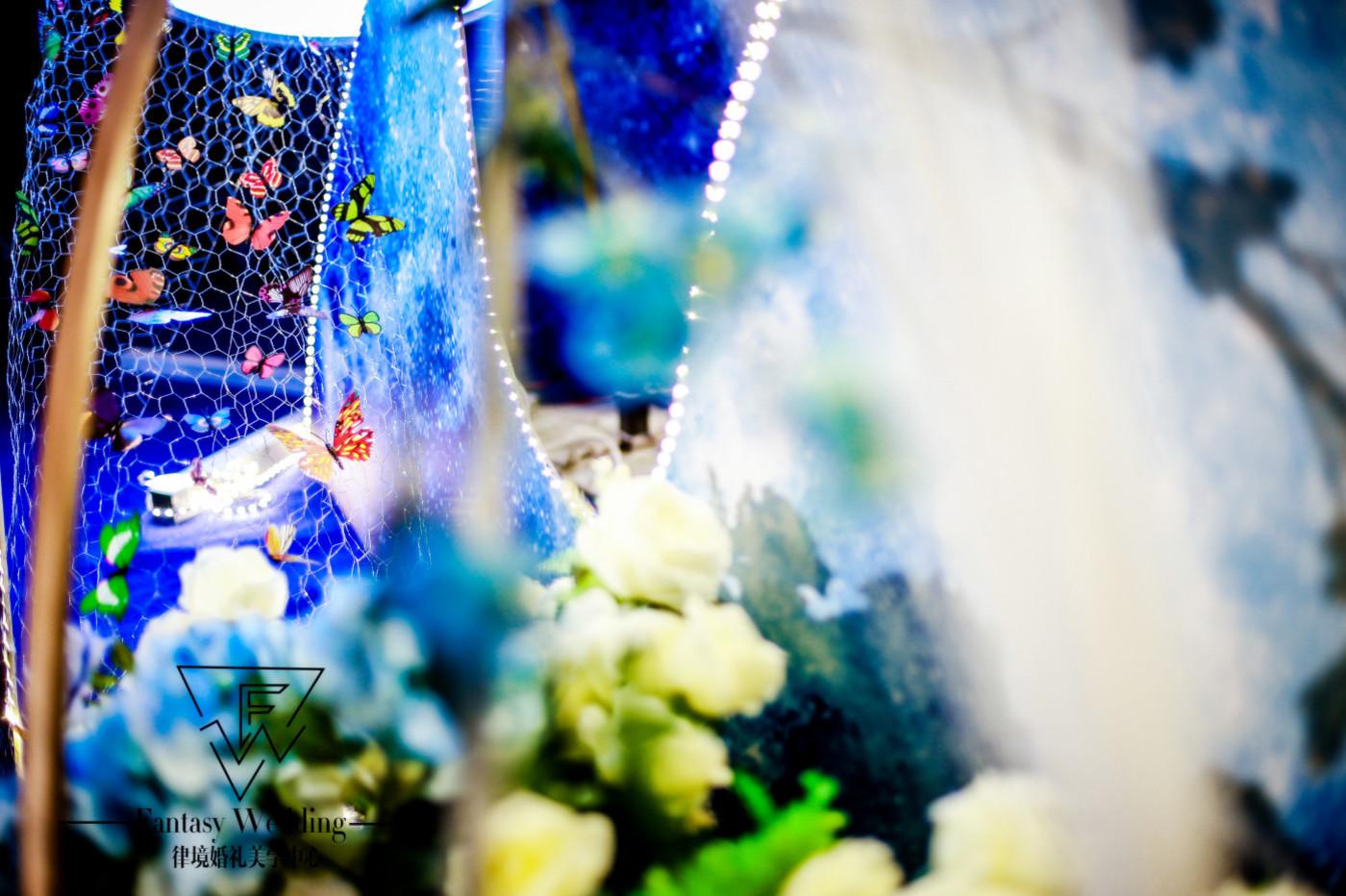 「律境婚礼」& 星空系列 S_Y8
