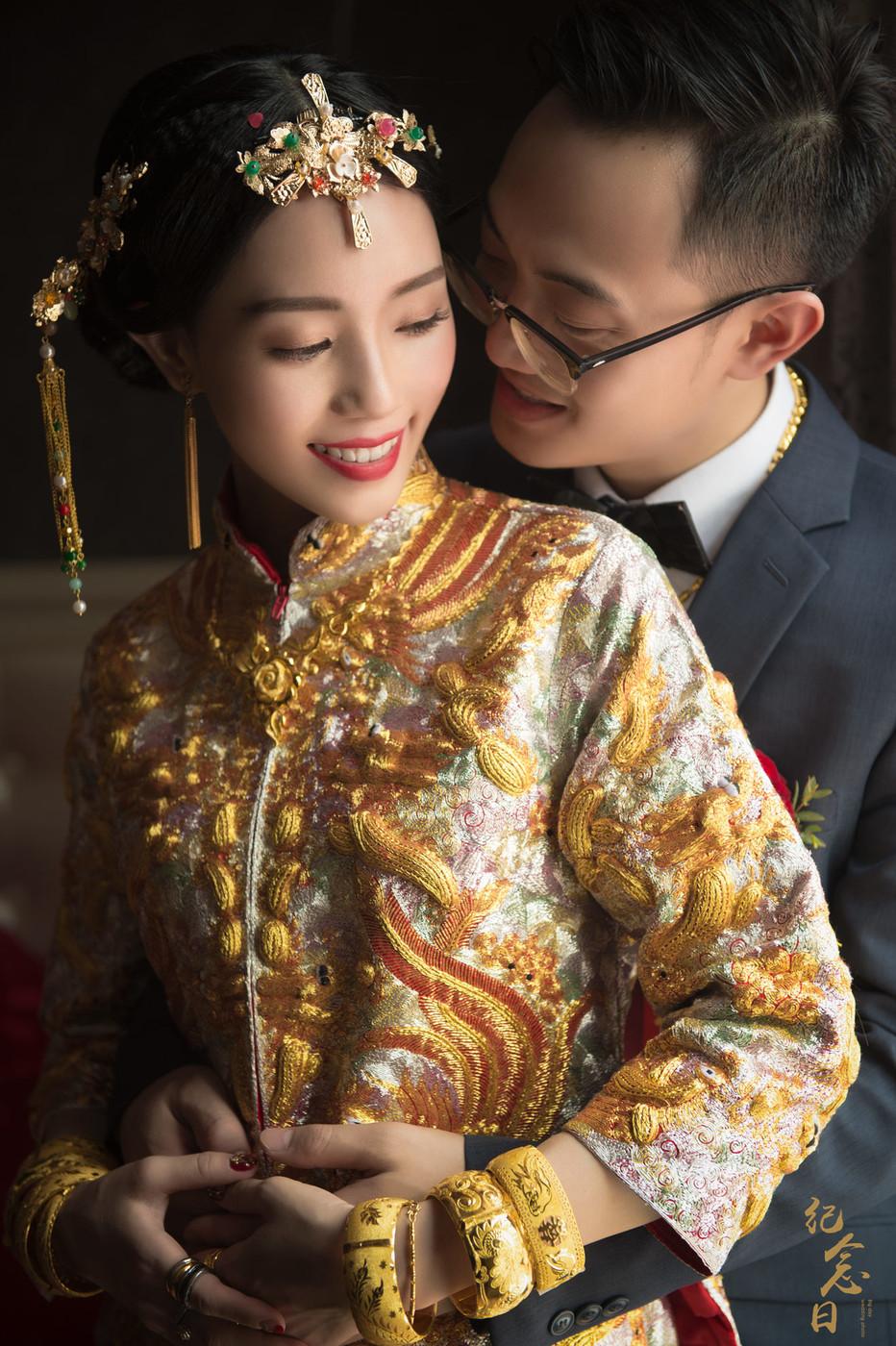 婚礼跟拍 | 小榄婚礼33