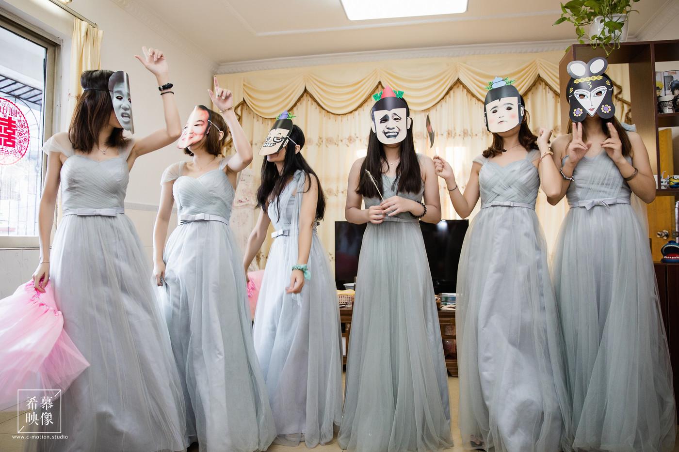 YY&DH's Wedding day13