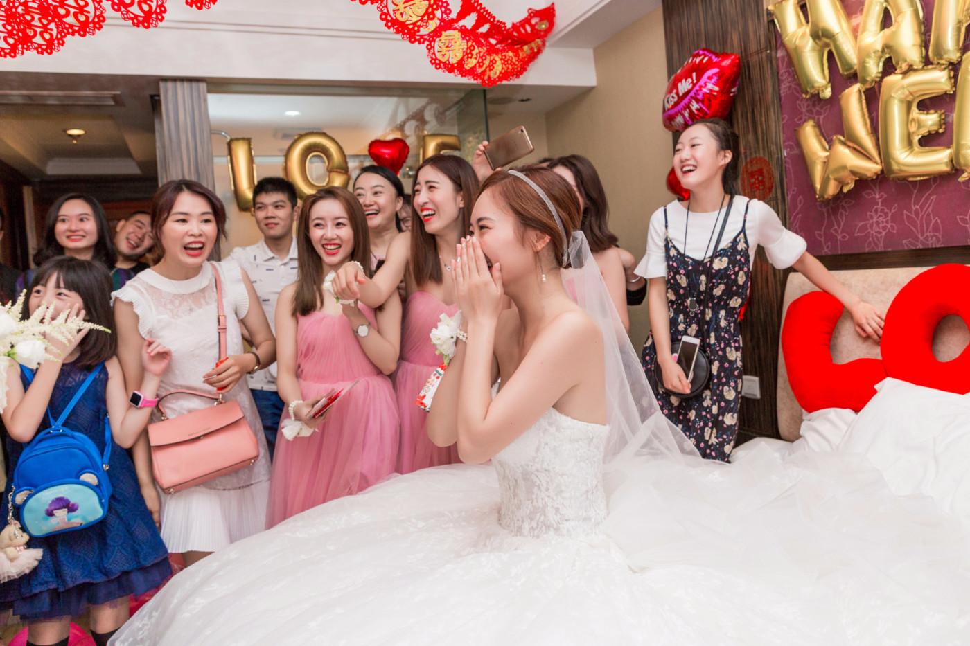 大美女的婚礼14