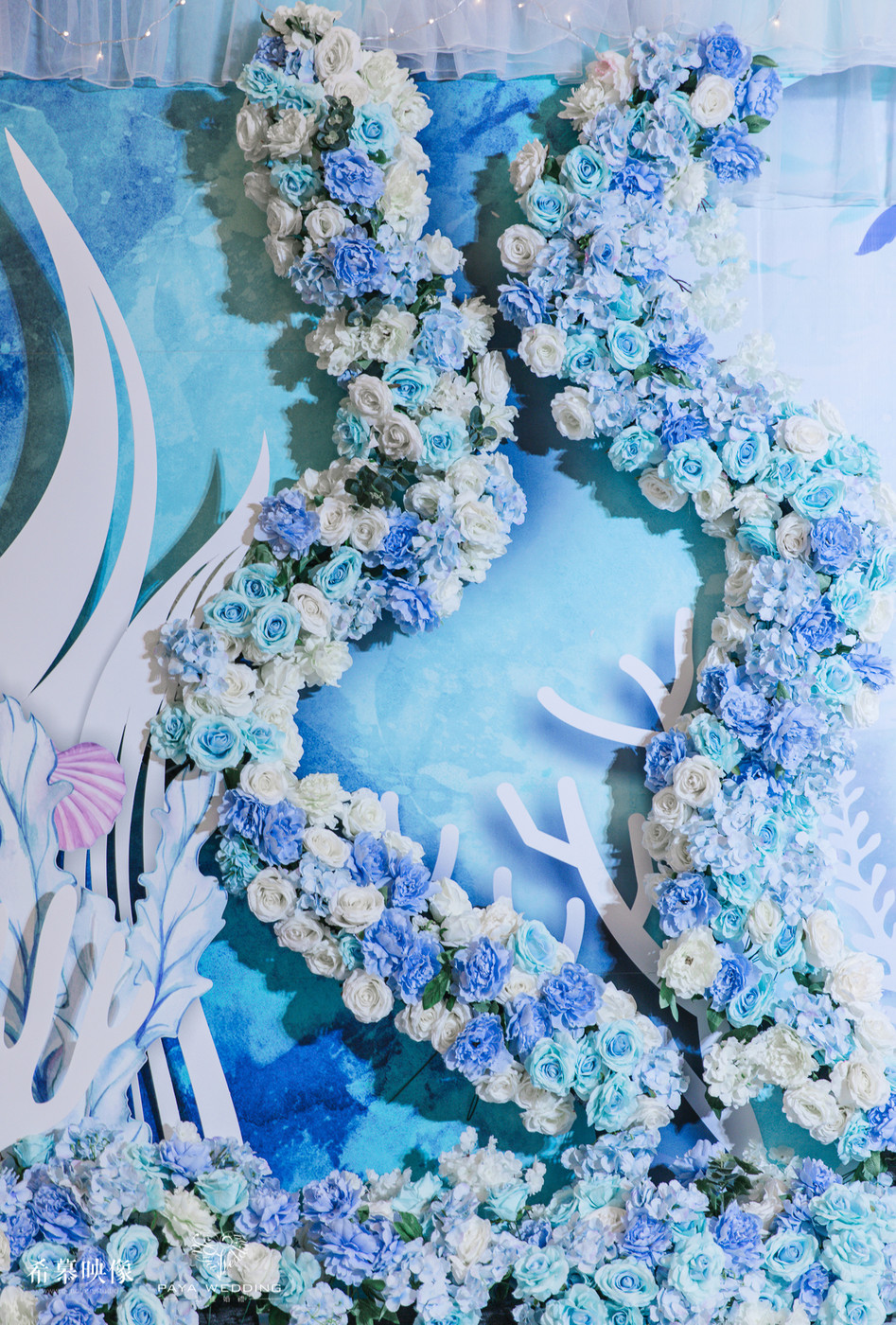 FX&YF's Wedding day54