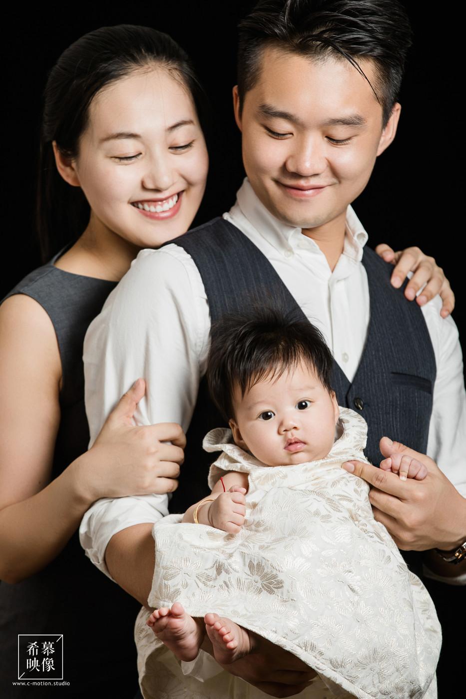 YY baby family day22
