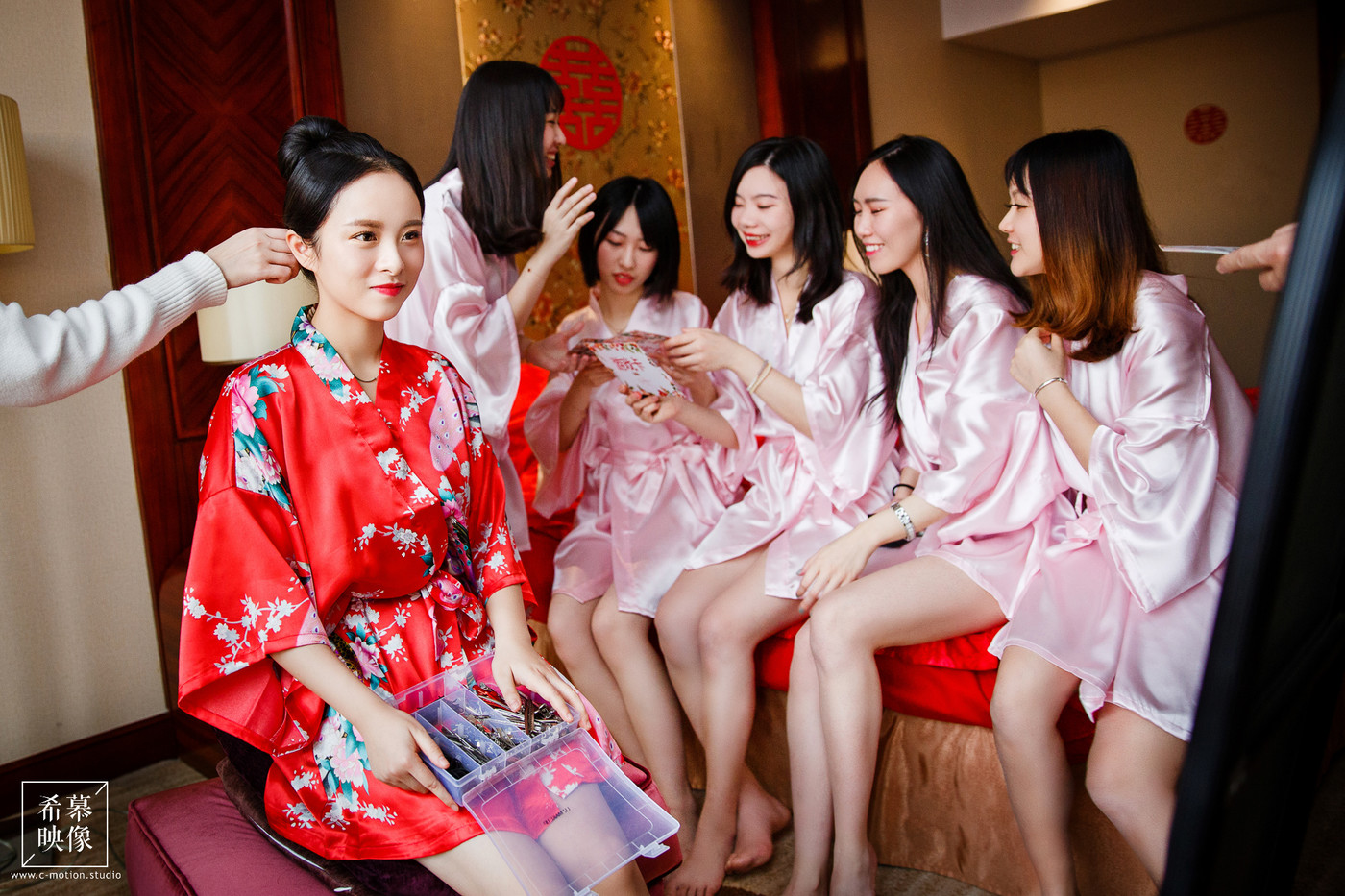 Rui&HY's Wedding2