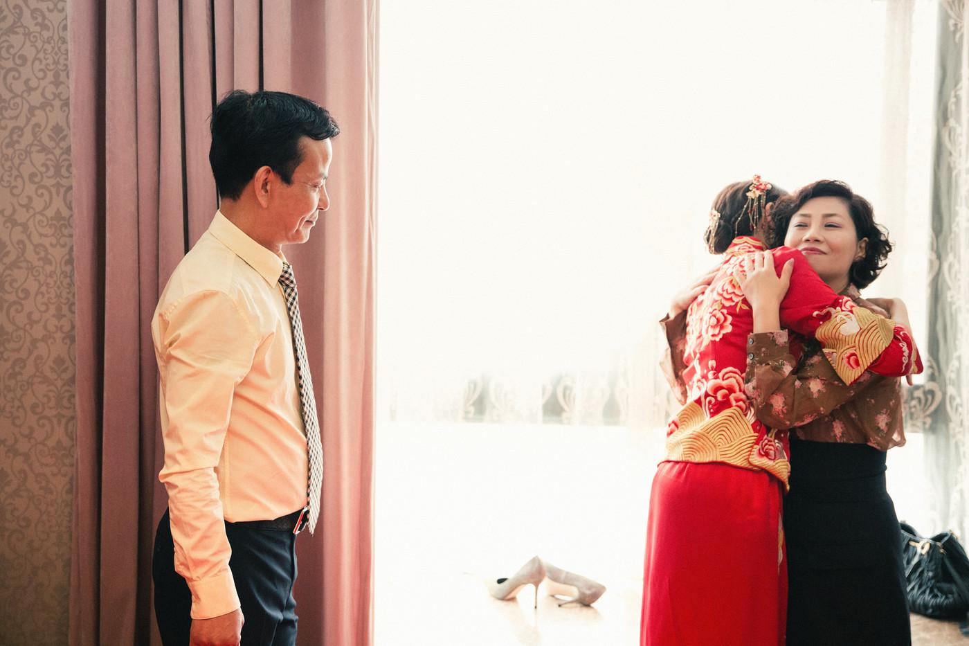 【KAI 婚礼纪实】P&S 南京婚礼12