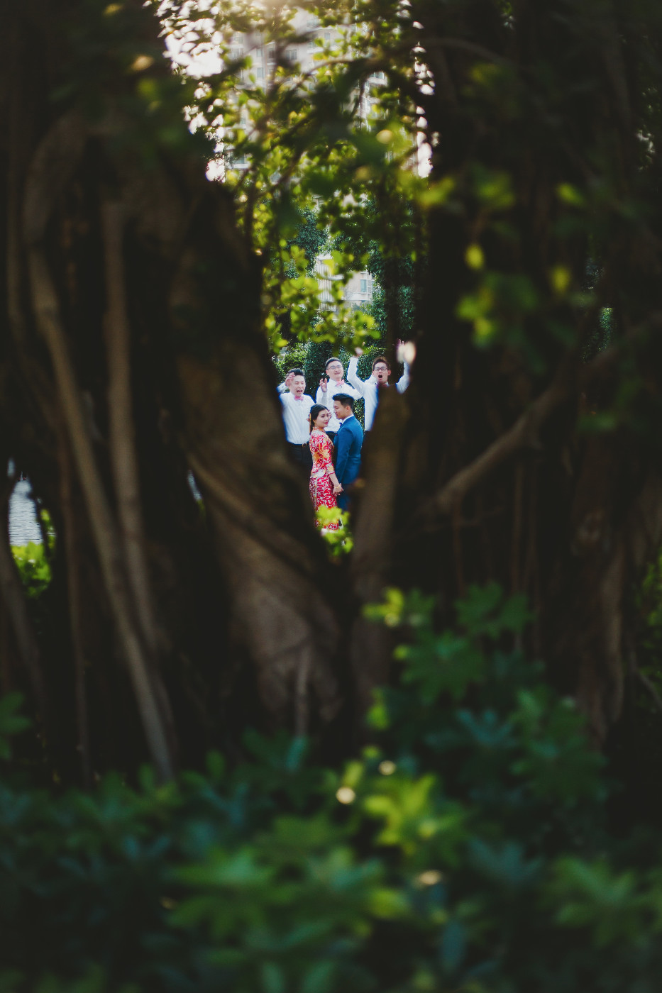 Ruan + Dai Wedding30