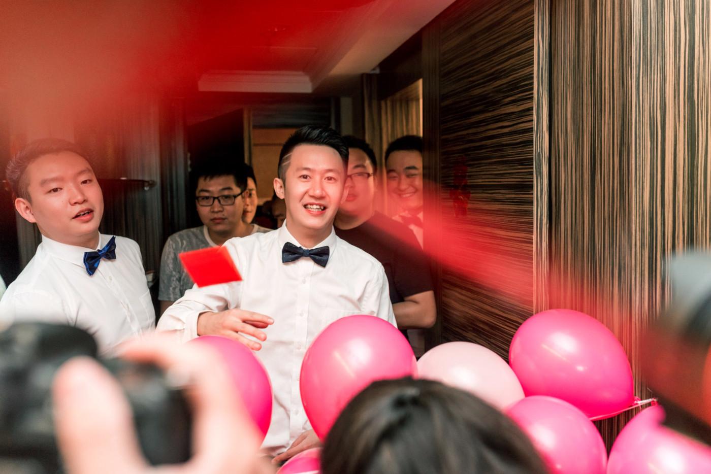 大美女的婚礼15