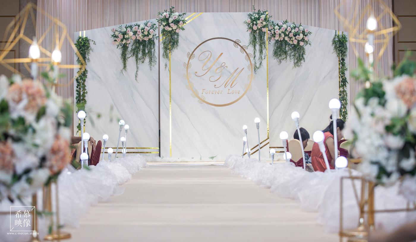 WY&CM's Wedding day42