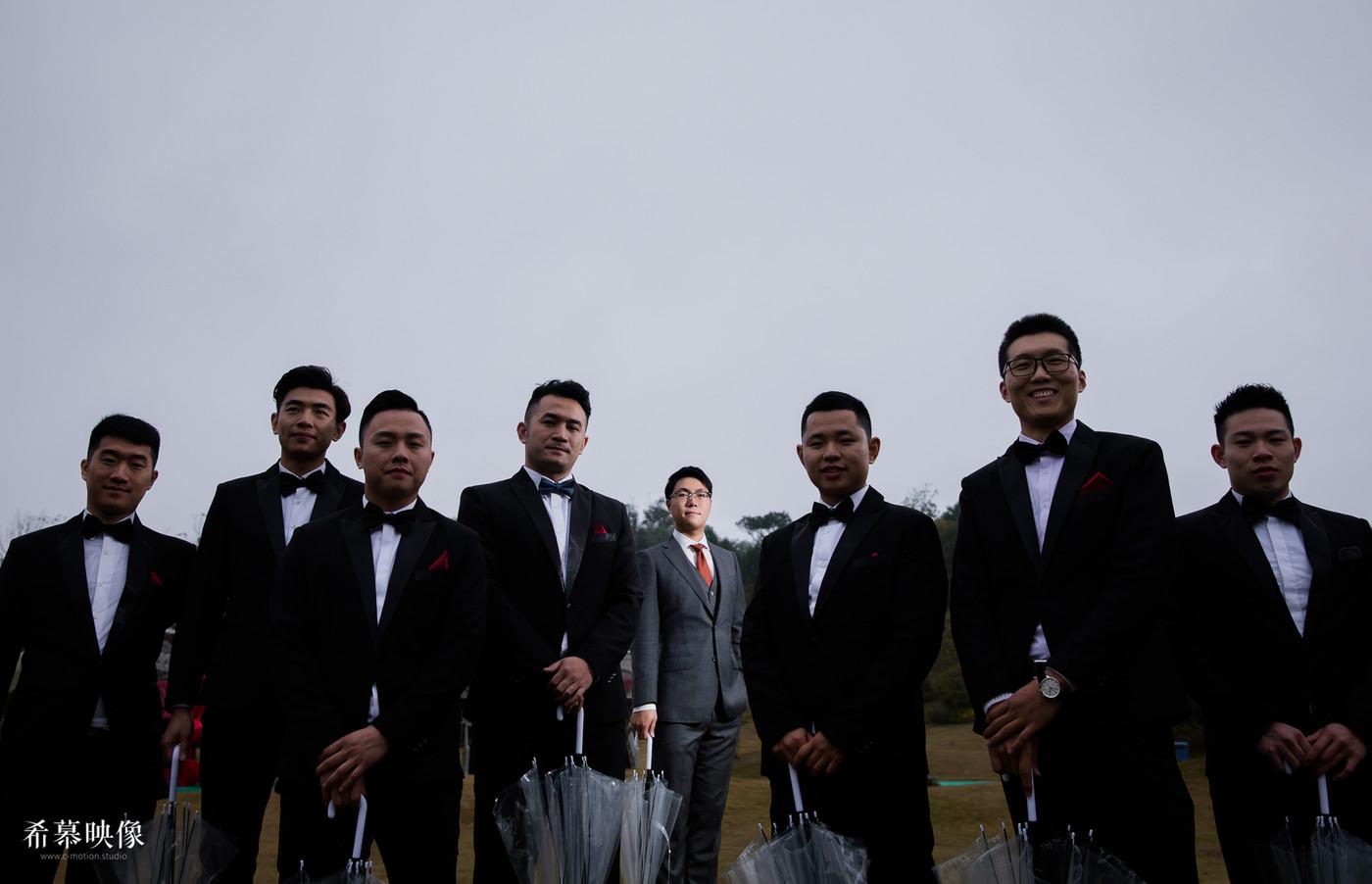 Pitt&Lcr's Wedding day32